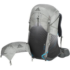 Gregory Octal 55 Backpack Frost Grey
